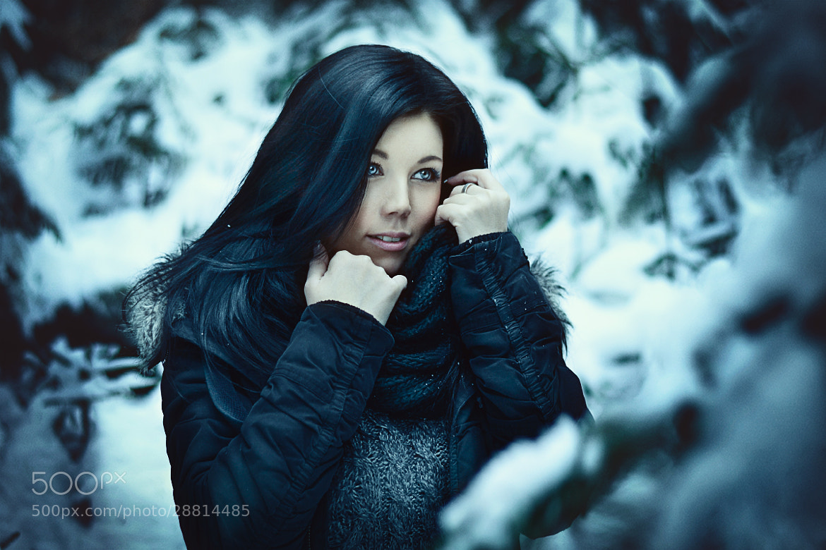 Photograph Winter by Anton Nozdrevatyh on 500px