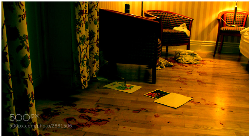 Photograph Domestic violence II by Kim Sellstedt on 500px