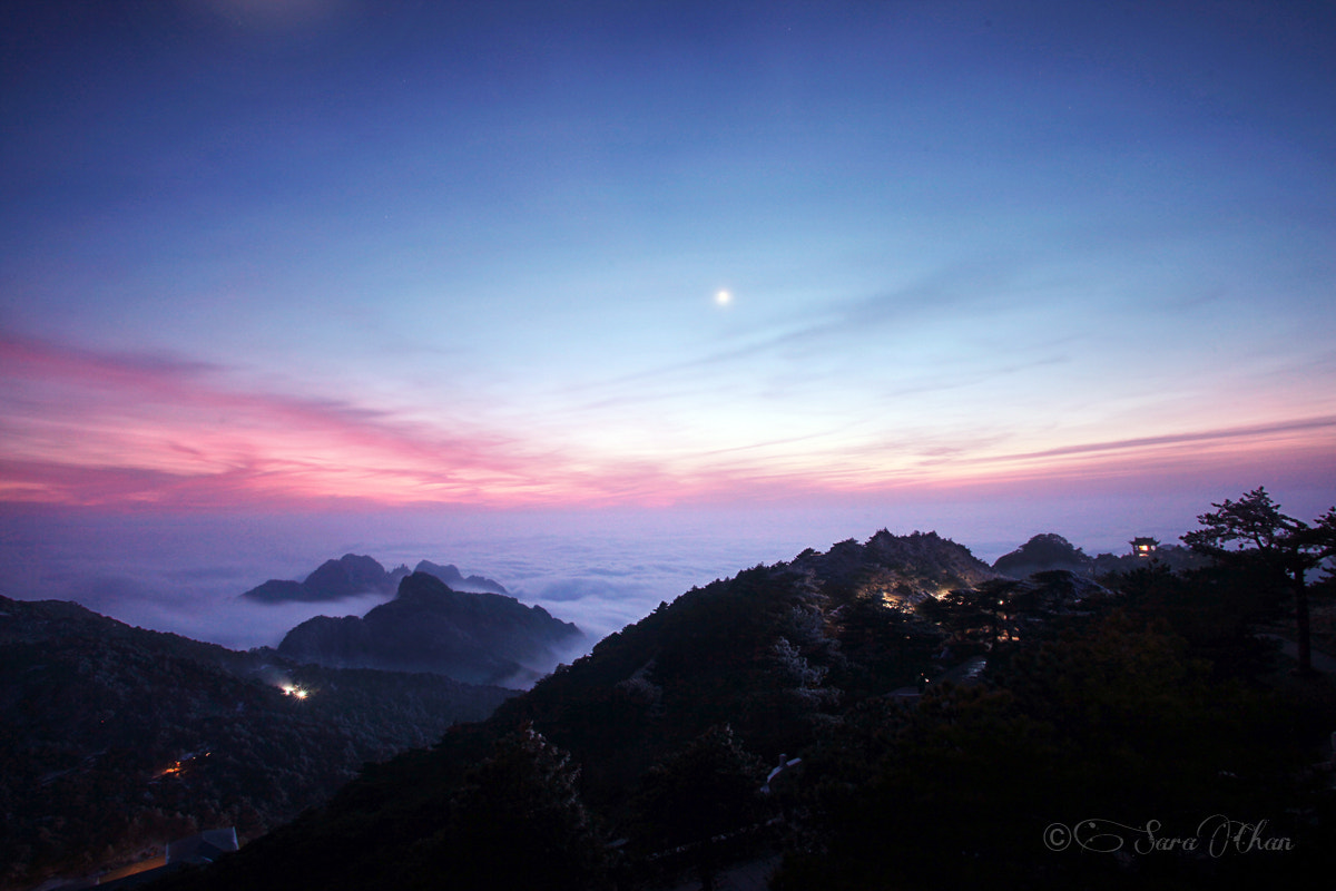 Photograph After Sunset by Sara Chan on 500px