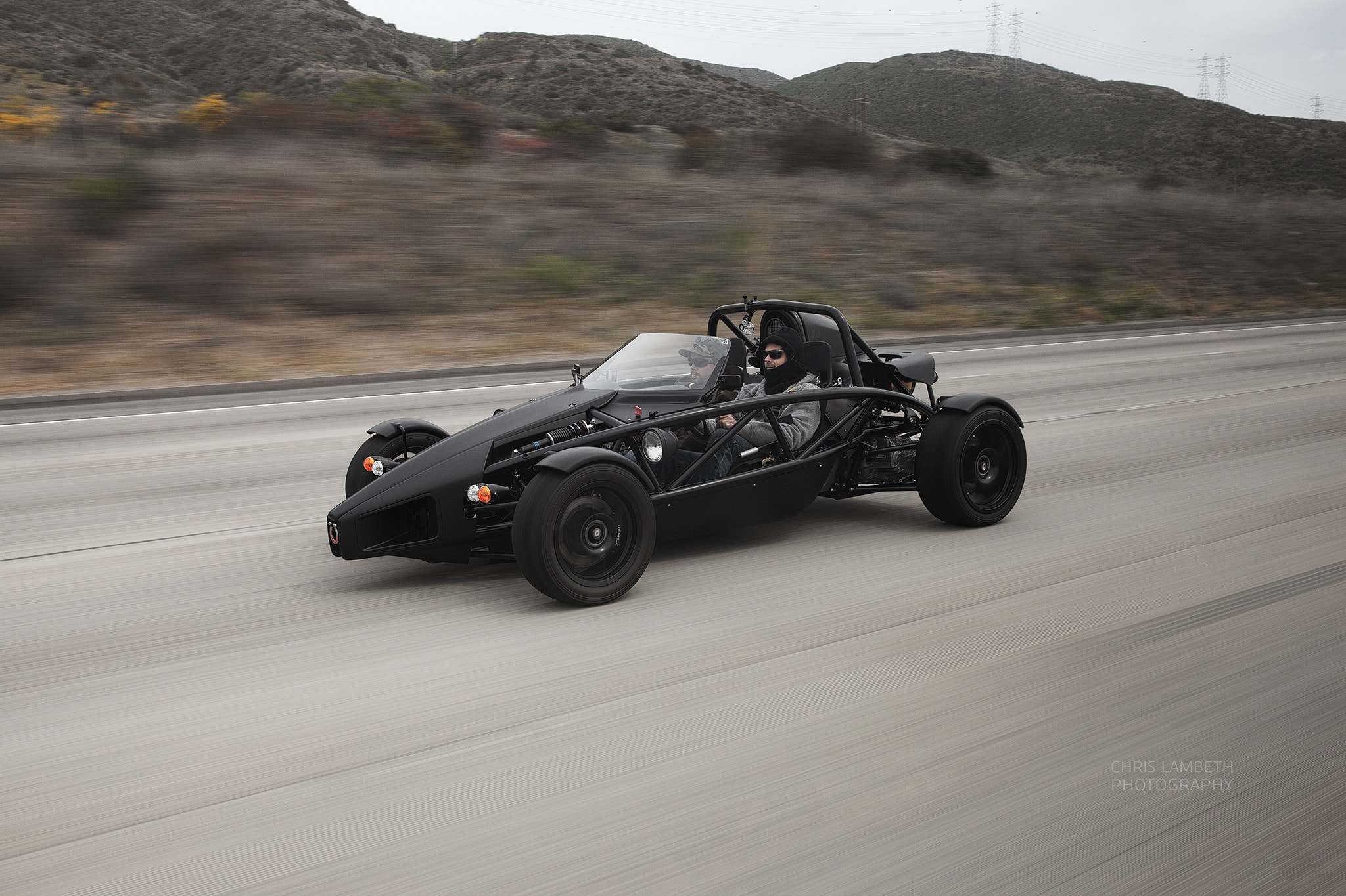 Photograph Ariel Atom by Chris Lambeth on 500px