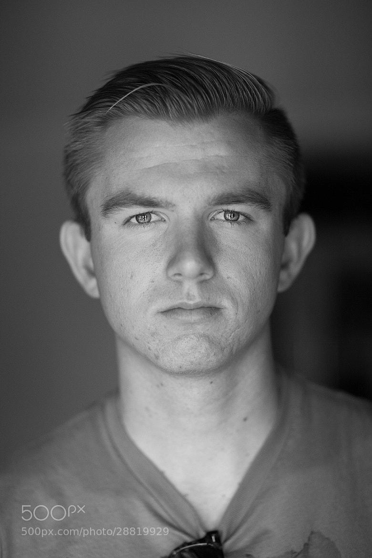 Photograph Cody by Chris Lambeth on 500px