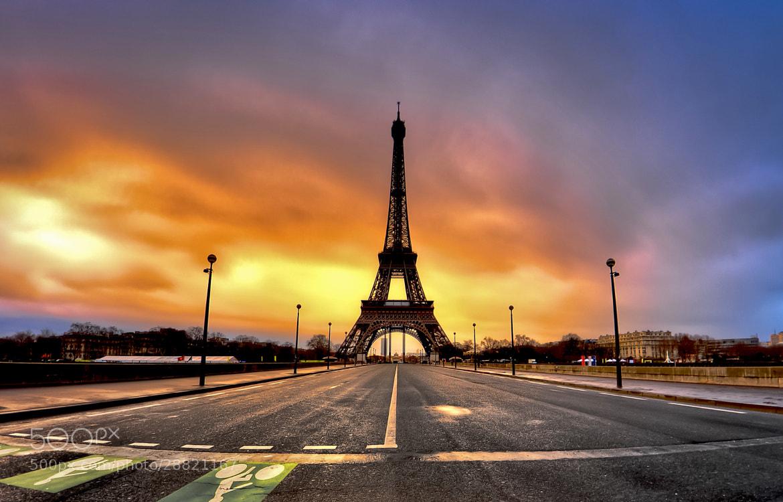 Photograph Paris by JF Fernando on 500px