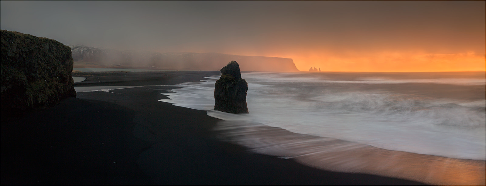 Photograph Iceland by Yury Pustovoy on 500px