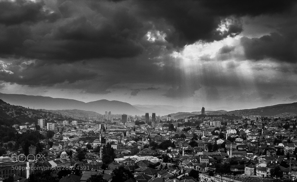 Photograph Sarajevo by Mirza Buljusmic on 500px