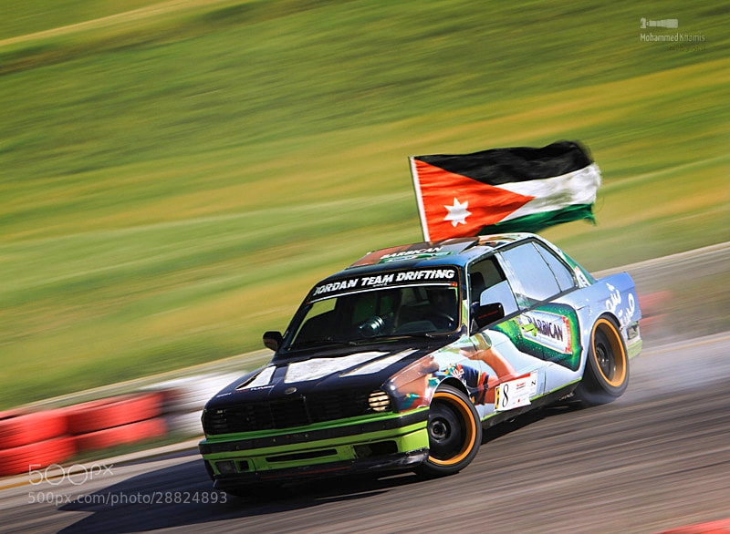 Photograph The fast and the furious by MOHAMMED KHAMIS on 500px