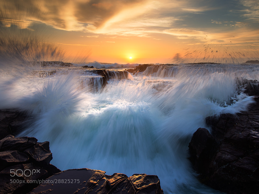 Photograph Greeting Splash by AtomicZen : ) on 500px