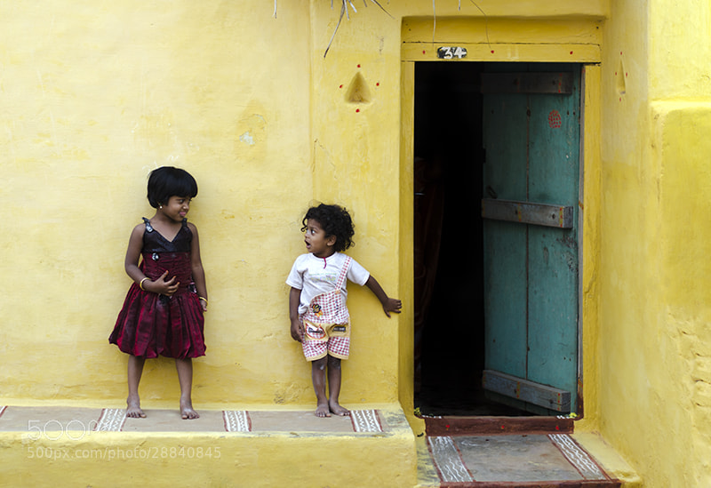 Photograph Kids World by sathis ragavendran on 500px