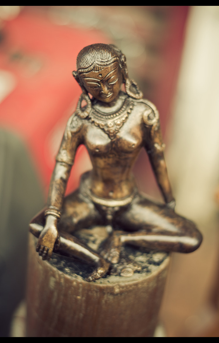 Photograph { beauty bronze } by Ajith Gopinath on 500px