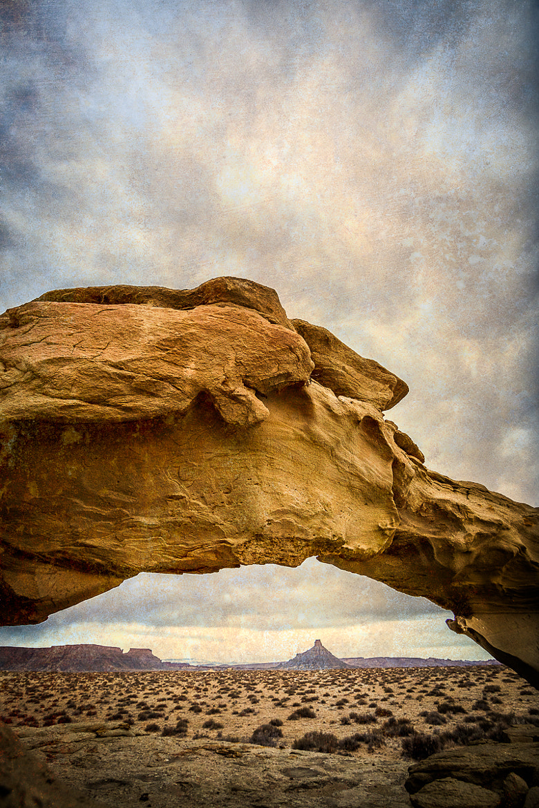 Photograph Arch by Whit Richardson on 500px