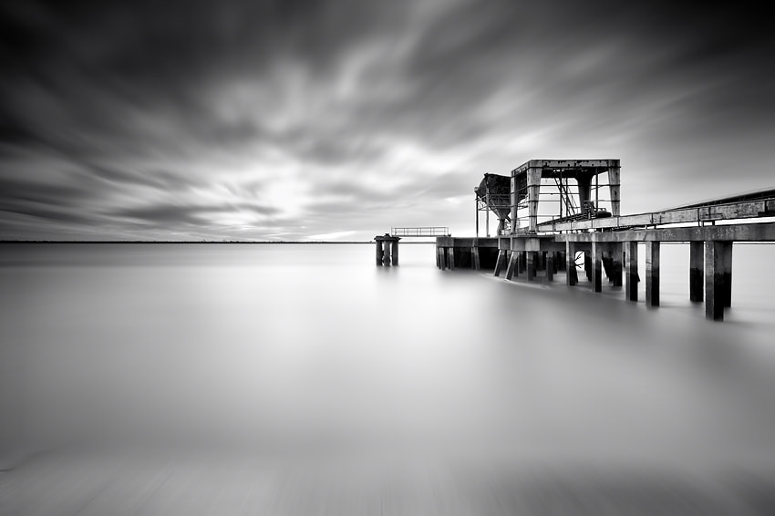 Photograph Banks of my river - I by Carlos Resende on 500px