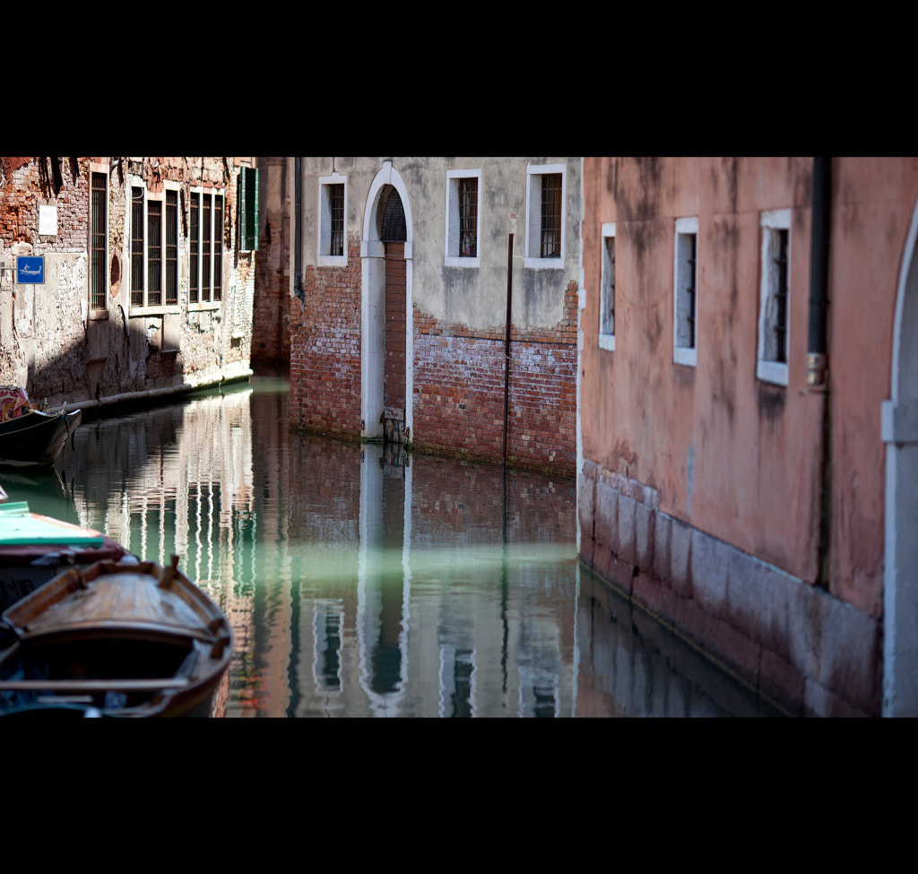 Photograph Venice by laura  malucchi on 500px