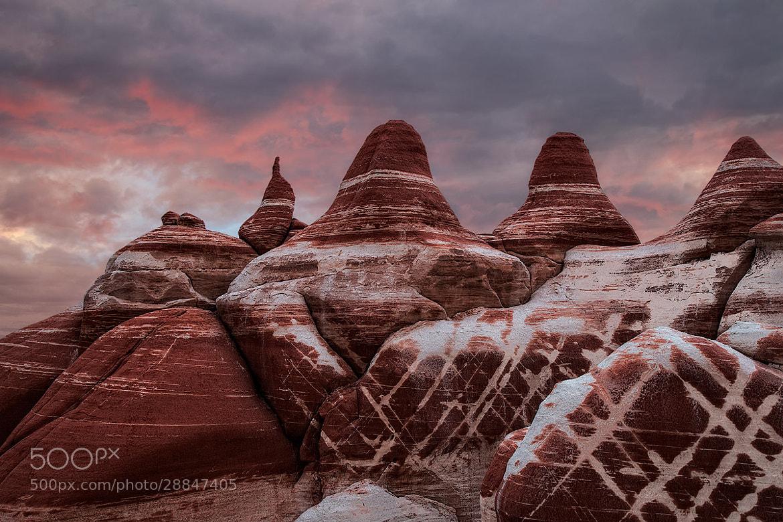 Photograph Desert Pottery by John Mumaw on 500px