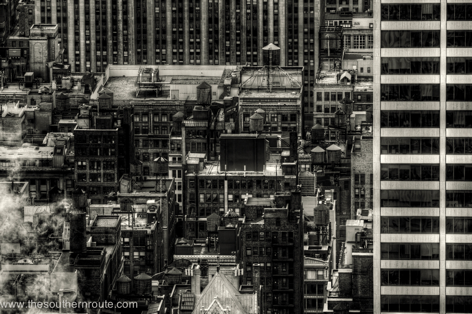 Photograph At the end, it's home again by regis boileau on 500px