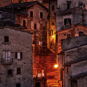 Fading out the light by Massimo Strazzeri (massimo)) on 500px.com