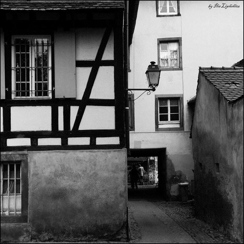 Strasbourg №2