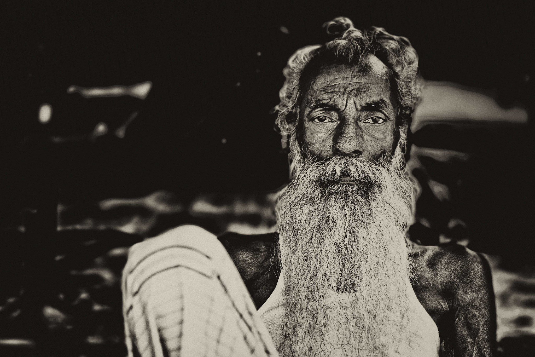Photograph potrait-I by Ananta Chowdhury on 500px