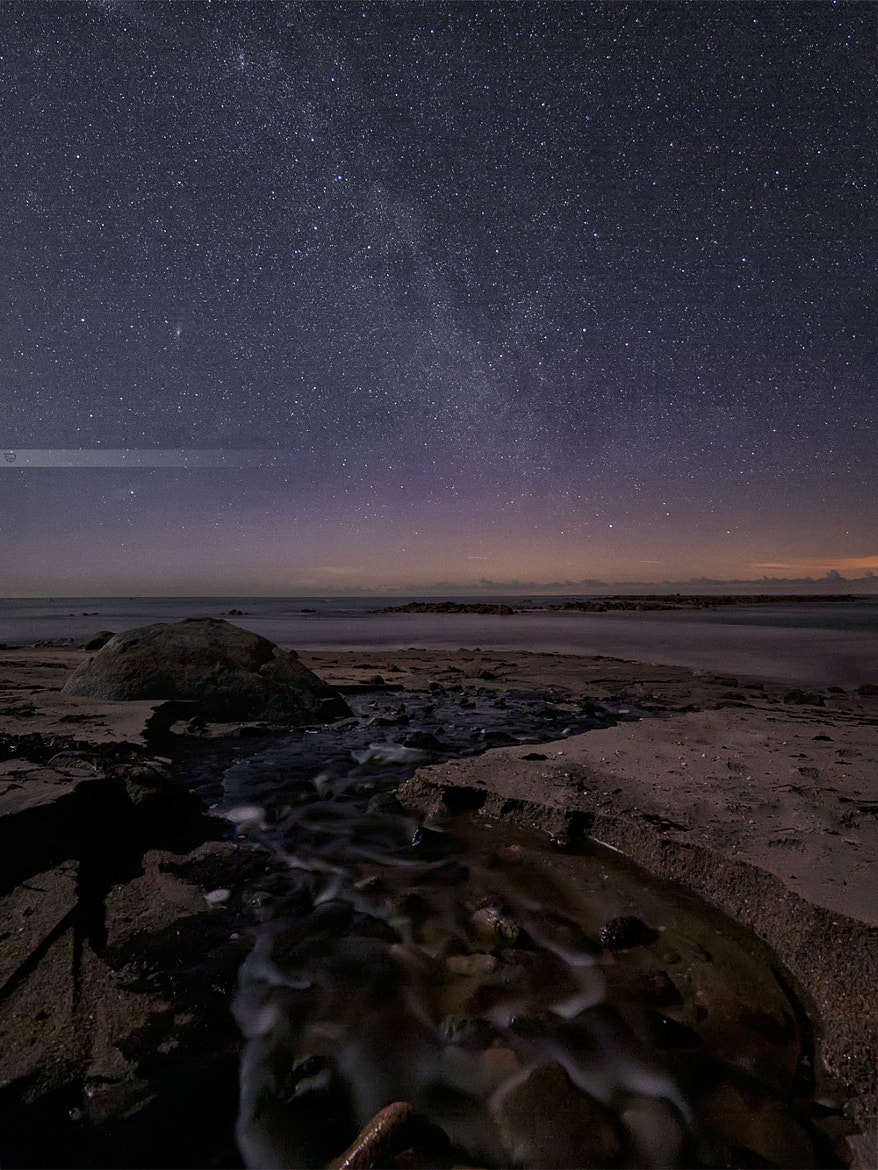 Photograph | MilkyWay @ Vicq | by Thomas MARIE on 500px