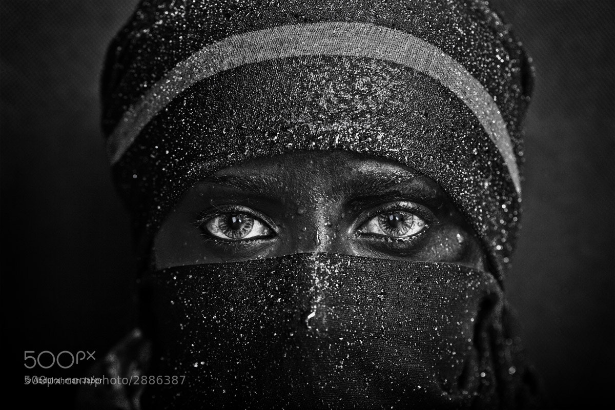 Photograph Veiled by Abdulrahman Jaber on 500px
