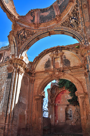 Belchite by Brian Wilson on 500px