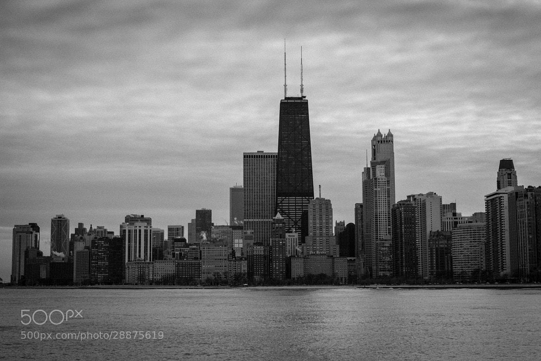 Photograph Chicago by Rafa Garcia on 500px