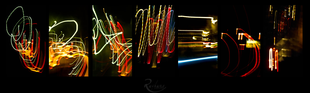 Photograph light painting =) by Rayhane Belaroussi on 500px