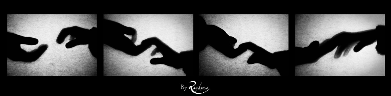 Photograph Hold My Hand ^ by Rayhane Belaroussi on 500px