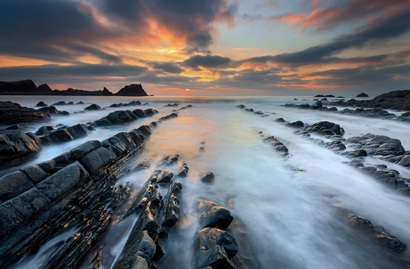 Photograph Hartland Quay by Phil  Morgan on 500px