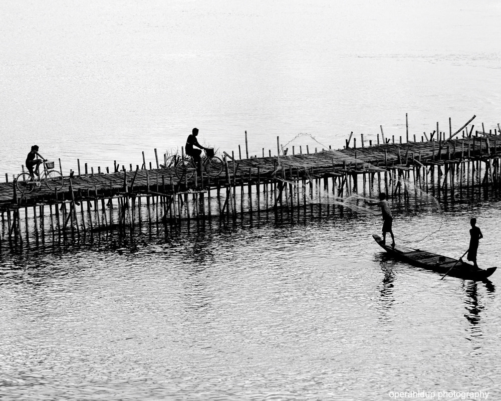 Photograph OLD SCHOOL JETTY by OPERAHIDUP PHOTOGRAPHY on 500px