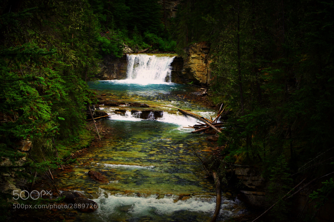 Photograph Stella falls by Jag Canape on 500px