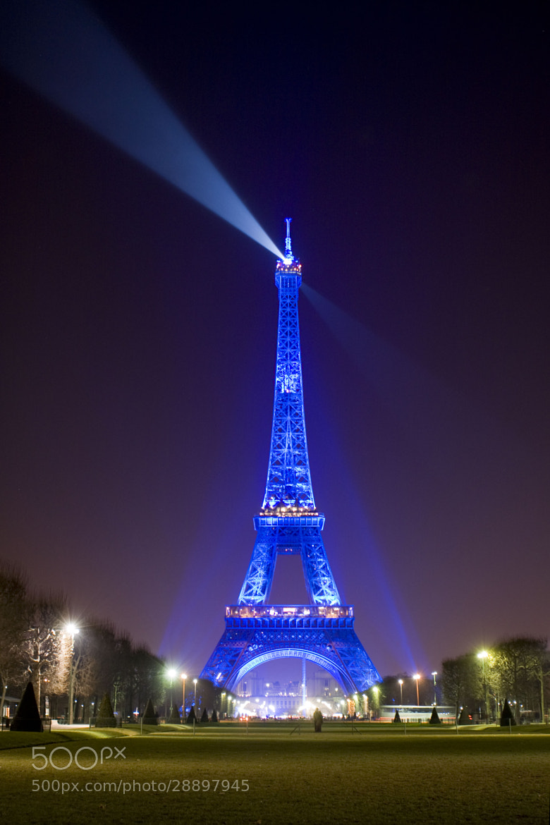 Photograph Eiffel Tower by Shannon Ley on 500px
