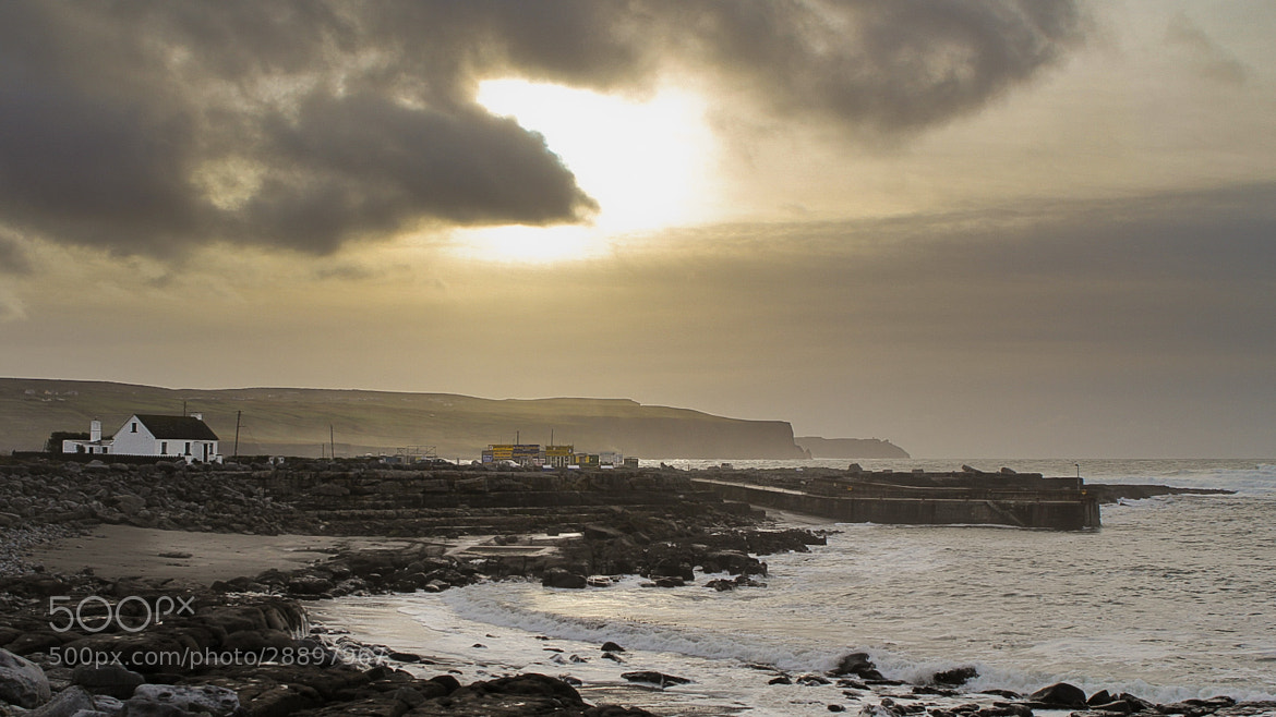 Photograph Doolin Coast by Shannon Ley on 500px