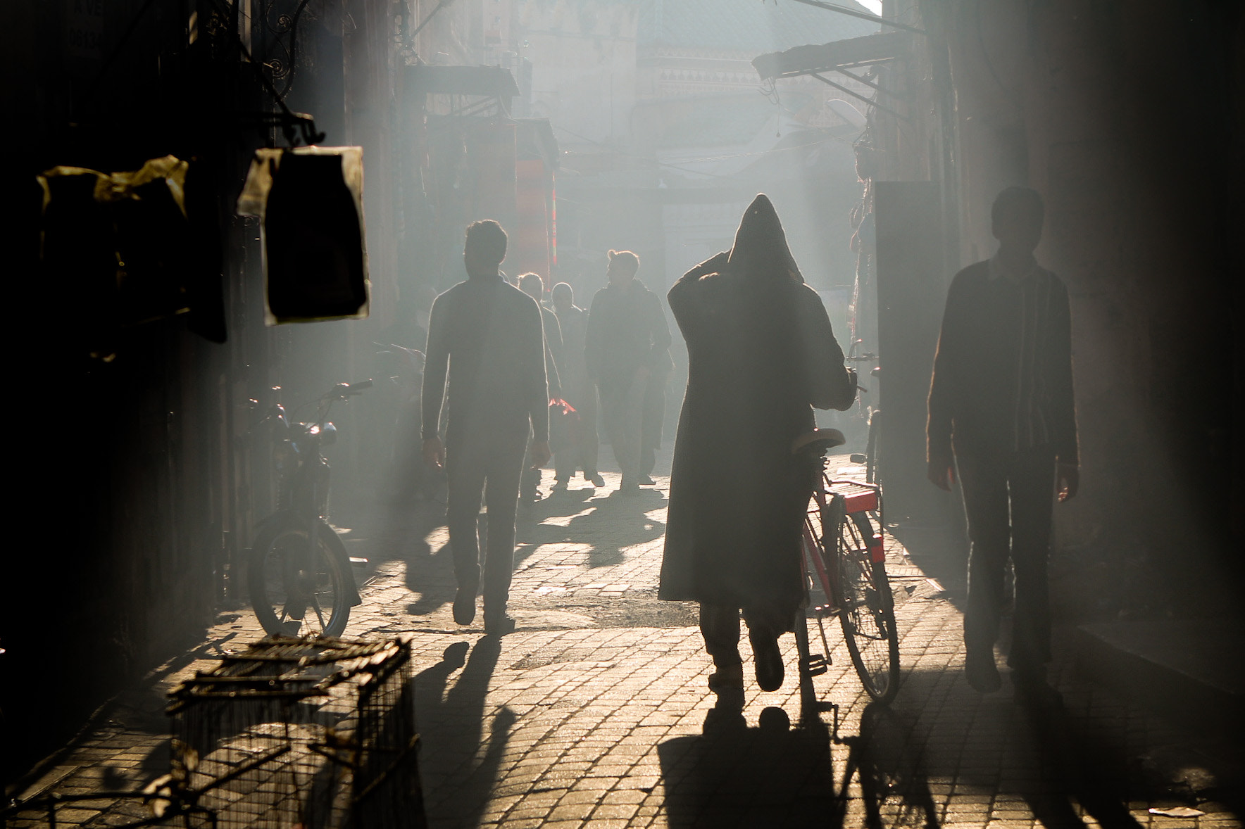 Photograph Marrakech life by Shannon Ley on 500px