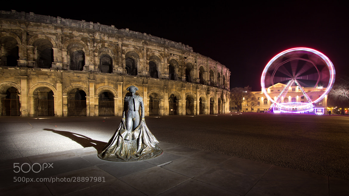Photograph Nimes by Shannon Ley on 500px