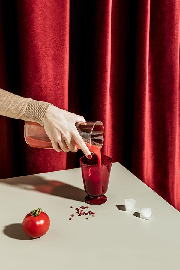 Bloody Mary by Tatjana Zlatkovic on 500px.com