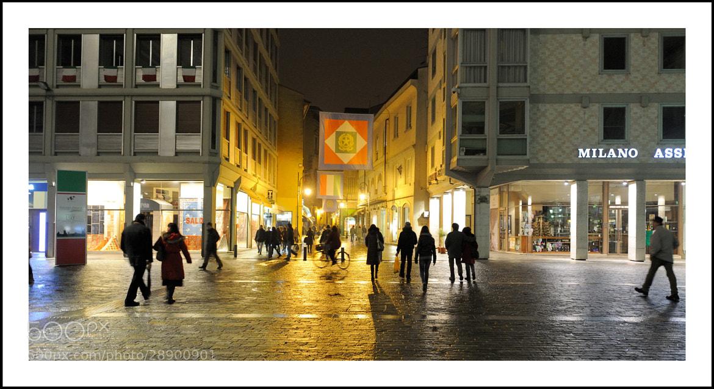 Photograph Reggio Emilia by Giuliano Bianchini on 500px