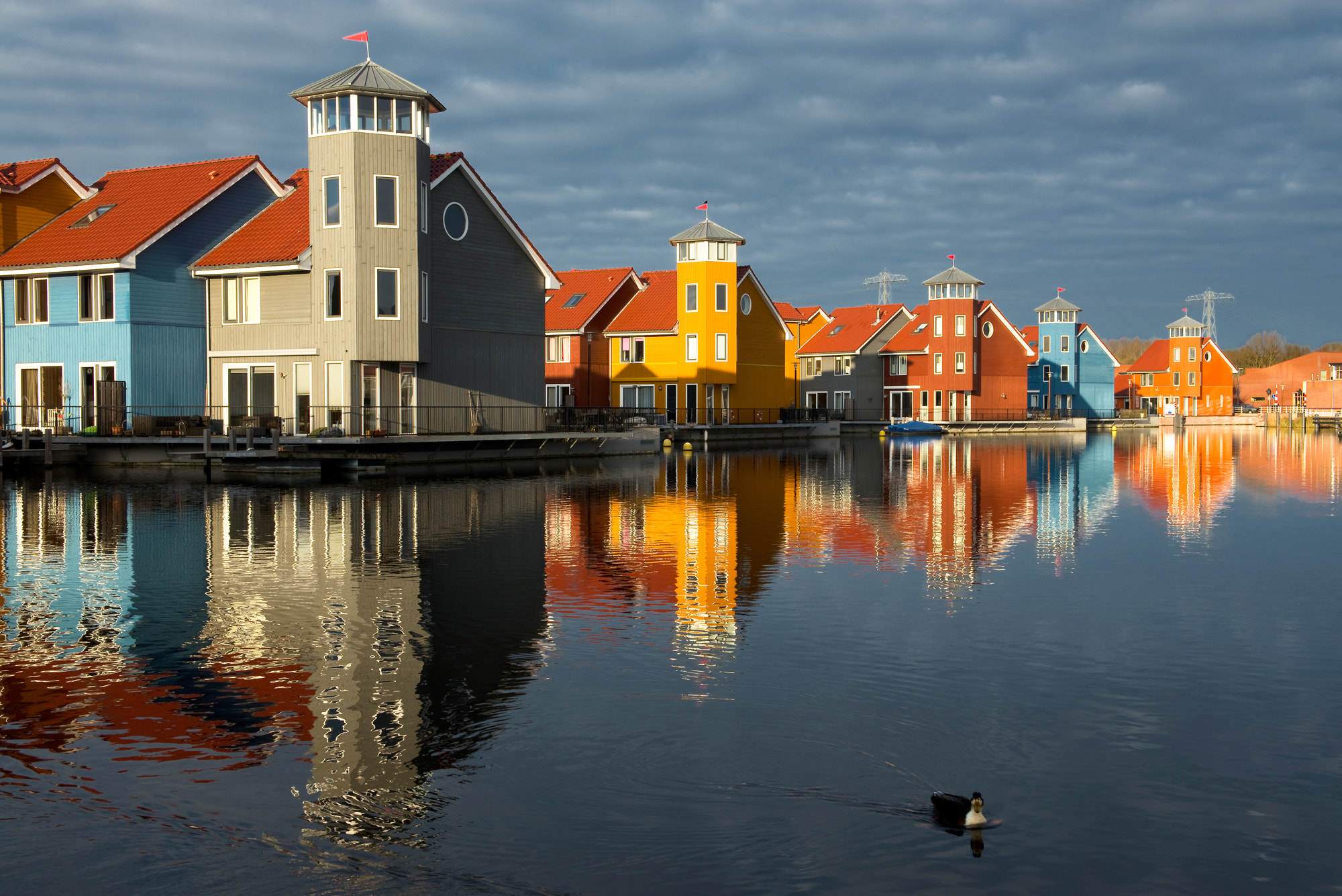 Photograph Life with Water by Daniel Bosma on 500px