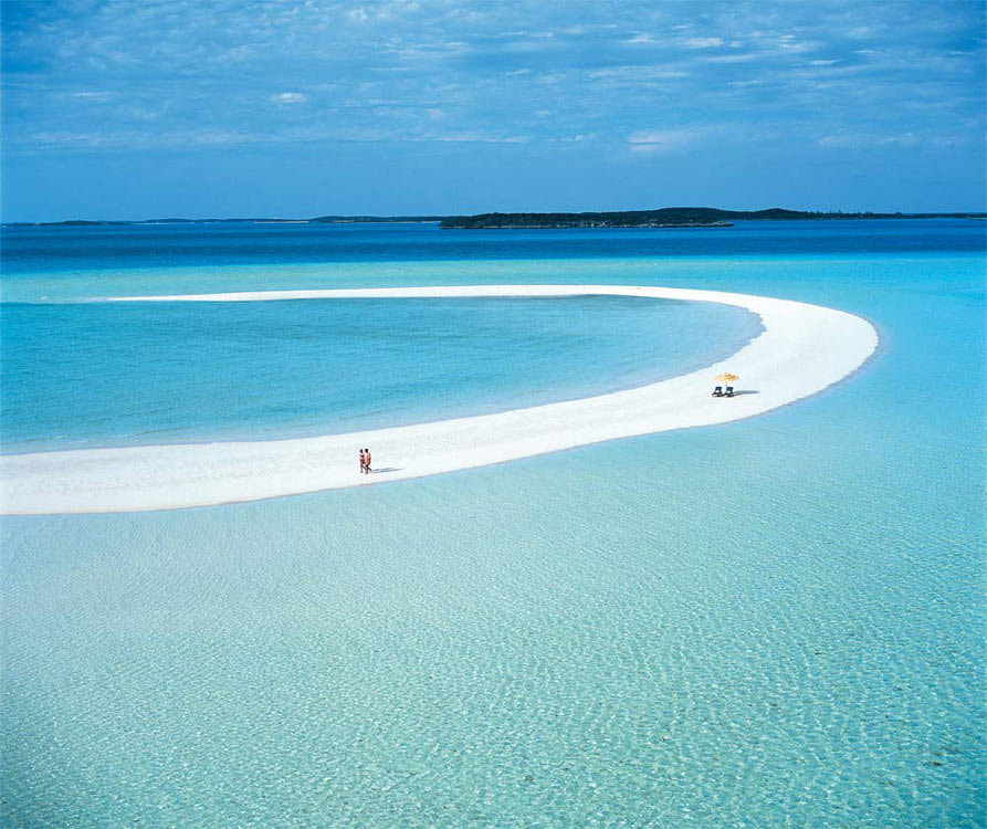 Photograph Musha Cay by jack pearce on 500px