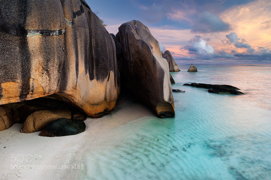 Photograph Hues of Paradise by Hougaard Malan on 500px