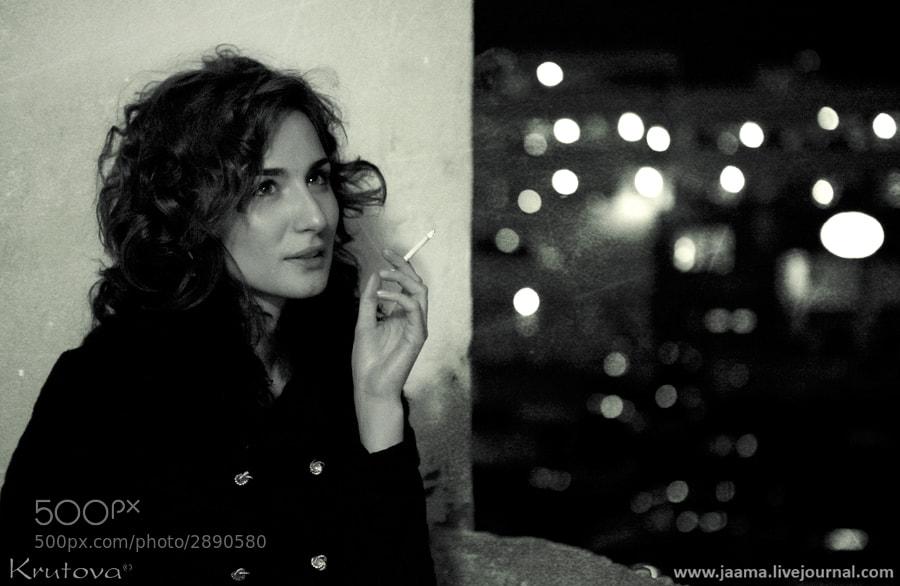 Photograph Untitled by Lena Krutova on 500px