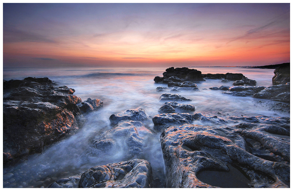Photograph Another Sunset by Geoffrey Baker on 500px