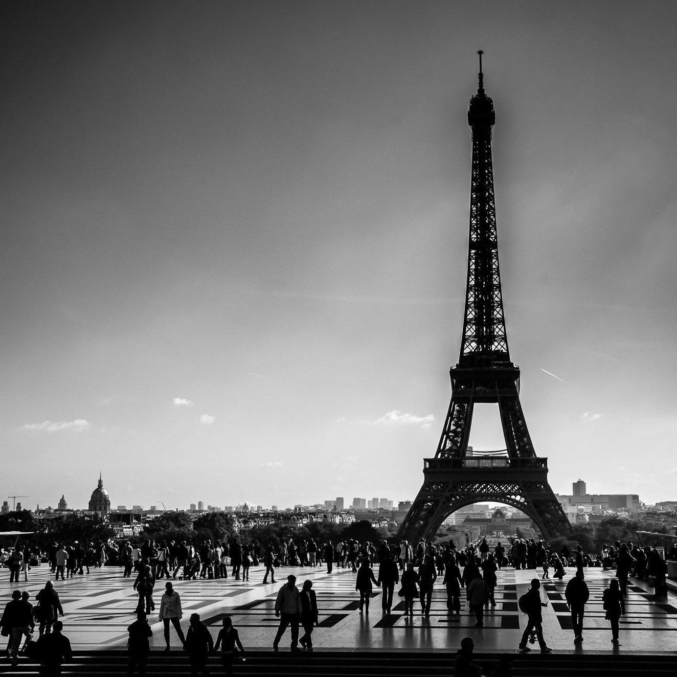 Photograph Paris by Arild Aarnes on 500px