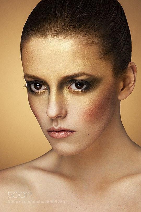 Photograph Golden Dust by Julia Shyrokova on 500px