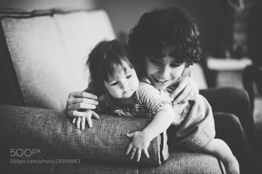 Photograph Brother's love by Natalya Fedorova on 500px