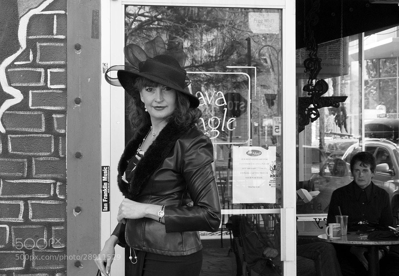 Photograph Retro  by Milena Robinson on 500px