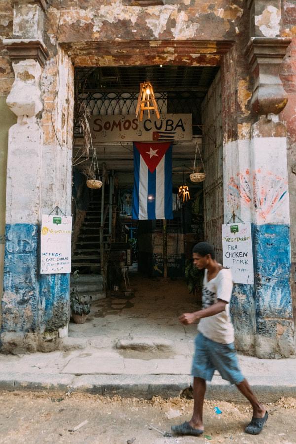 Somos Cuba by David Delgado on 500px.com
