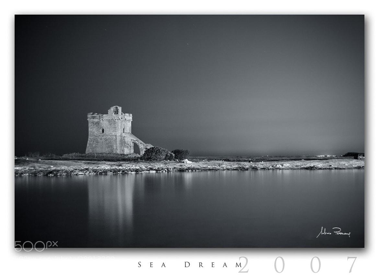 Photograph Sea Dream by Antonio Perrone on 500px