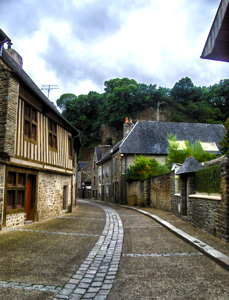 Photograph Dinan by MG73 on 500px