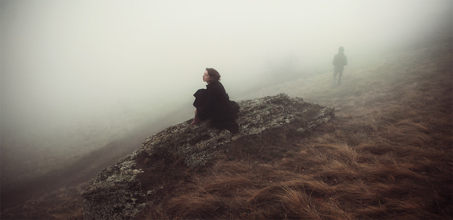 Photograph Untitled by Marat Safin on 500px
