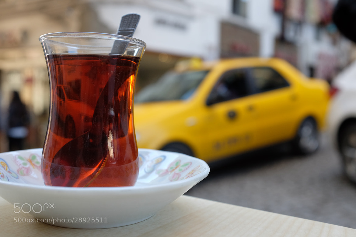Photograph Istanbul çay (tea) by Zack Arias on 500px