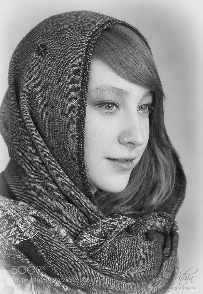 Photograph Mystaya by Dave Pattinson on 500px
